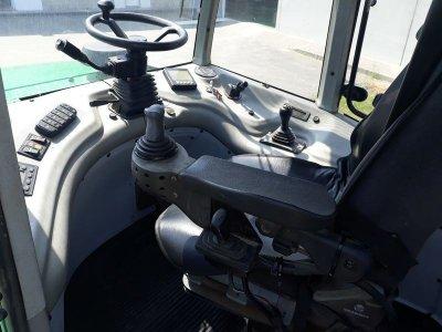 Dingo 6x6 automático